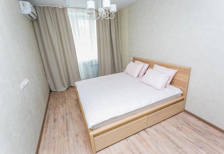Apartment on Gasheka 11, Moscow
