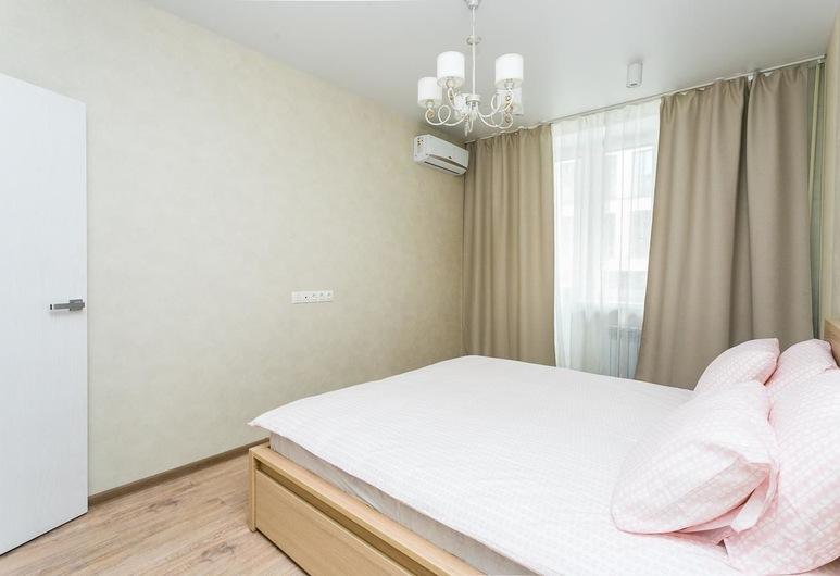 Apartment on Gasheka 11, Maskva, Apartamentai, 1 miegamasis, Kambarys