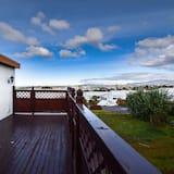 Comfort-Apartment, 2Schlafzimmer (131131) - Balkon
