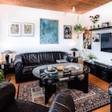 Comfort-Apartment, 2Schlafzimmer (131131) - Wohnzimmer
