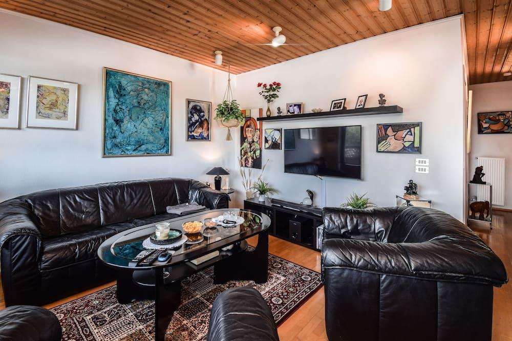Comfort-Apartment, 2Schlafzimmer (131131) - Wohnbereich