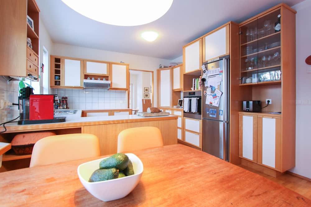 公寓, 3 間臥室 (158123) - 客房餐飲服務