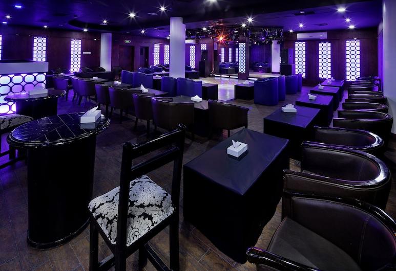 City Point Hotel, Manama, Discoteca