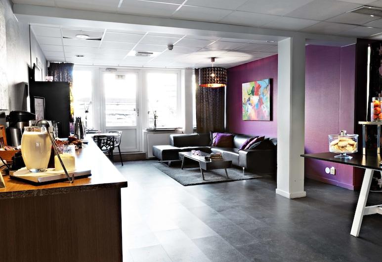 Best Western Arena Hotel Gothenburg, Göteborg, Hall