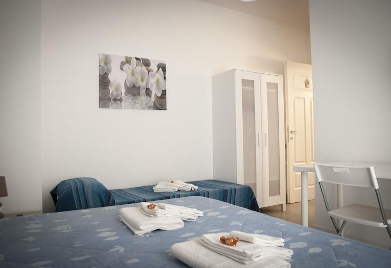 初光酒店, 羅馬, 特級雙人房, 私人浴室, 客房