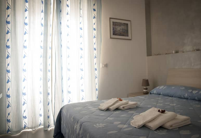 Prima Luce, Rome, Premium Double Room, Private Bathroom, Guest Room