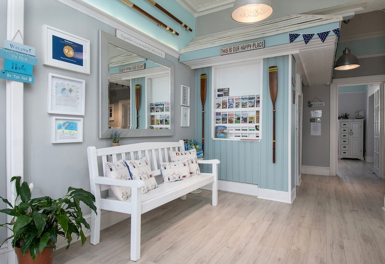 Beachside Guest House, Llandudno