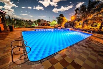 Picture of Eco Hotel Las Palmas in Armenia