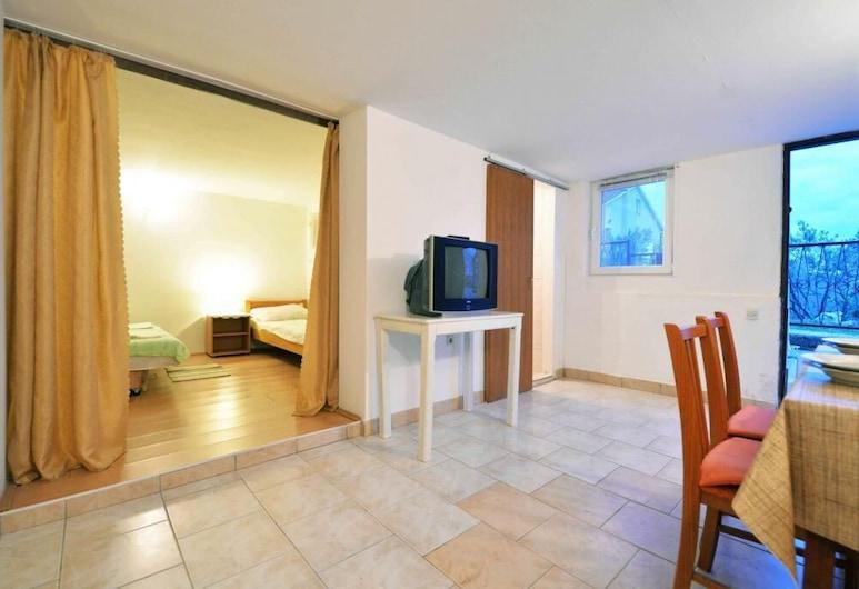 Apartments Dragica, Σίμπενικ, Διαμέρισμα (Apartments Dragica - One Bedroom Apar), Καθιστικό