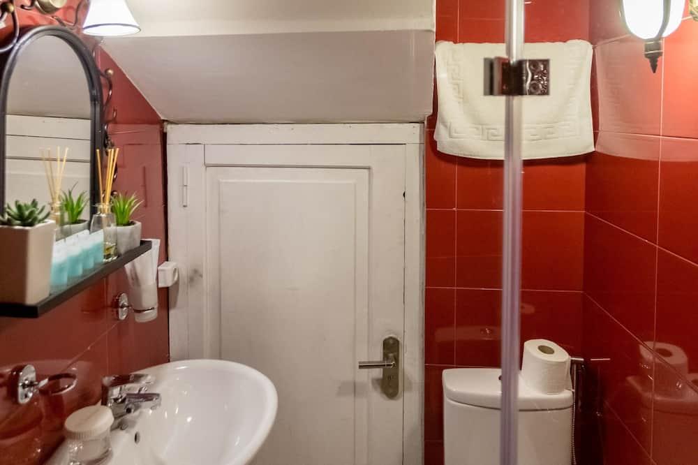 Duplex - Bad