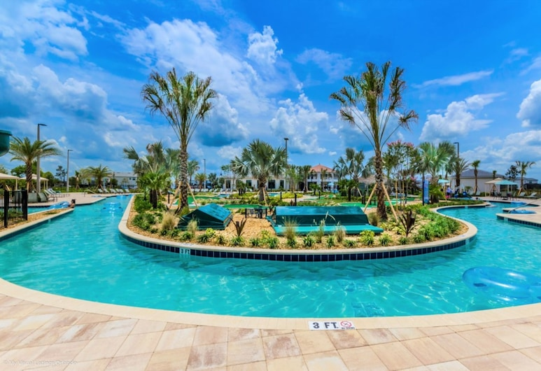 Storey Lake 4741, Kissimmee, Apartment, 2 Bedrooms, Outdoor Pool