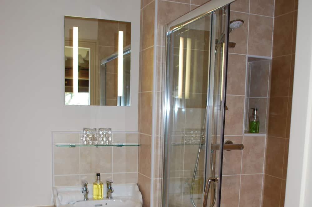 Double Room (Garden Room) - Bilik mandi