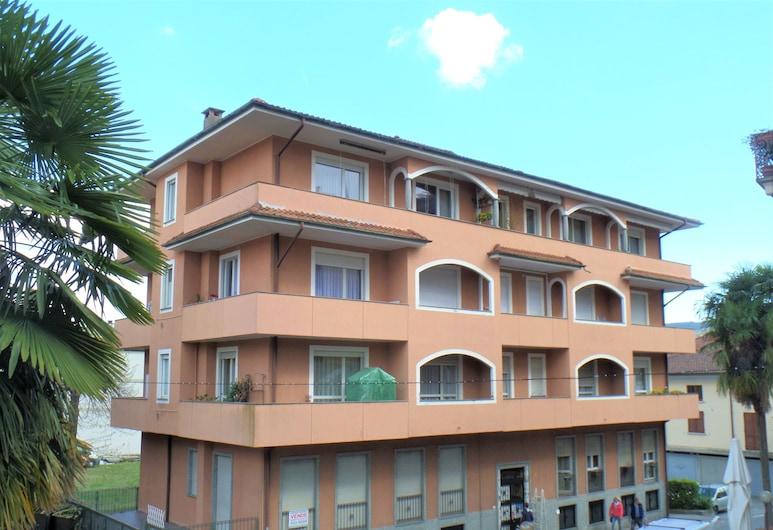 Casa sul Lago, Baveno