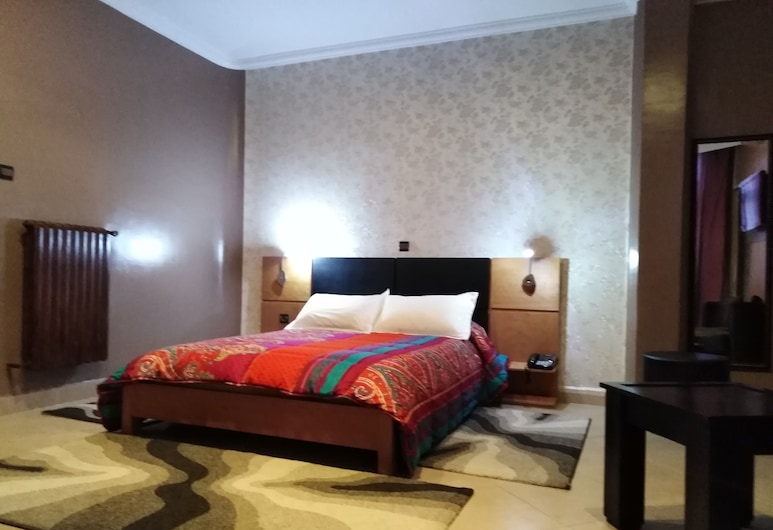 Hotel España, Λαράς, Δίκλινο Δωμάτιο (Double), Δωμάτιο επισκεπτών