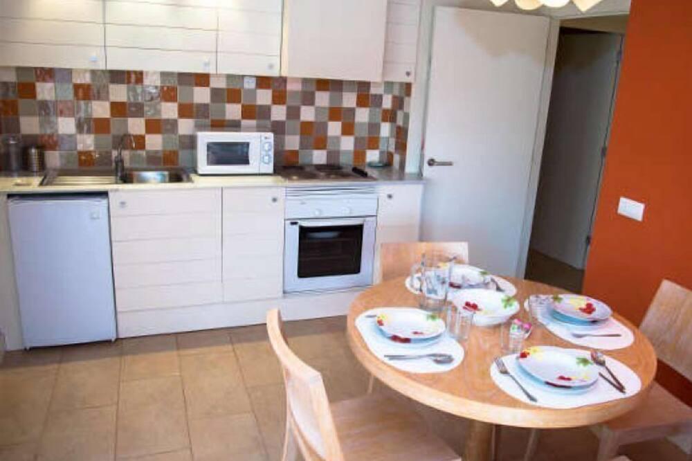 Dzīvokļnumurs, viena guļamistaba (Taronja) - Dzīvojamā zona