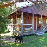 Family Cabin, 2 Bedrooms, Private Bathroom, Garden View - Garden View