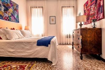 Foto San Severo Bright Stylish Apartments Canal View di Venesia