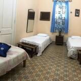 트리플룸, 싱글침대 3개 (#2) - 객실