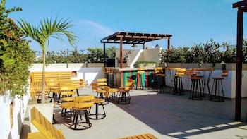 Fotografia hotela (Hotel Akuamarina) v meste Santa Marta