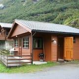 家庭小屋, 2 張標準雙人床, 海景 - 外觀
