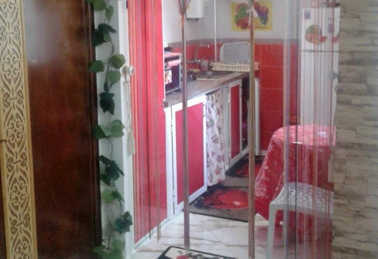 Martil vacances, Martil, Family Διαμέρισμα, Ιδιωτική κουζίνα