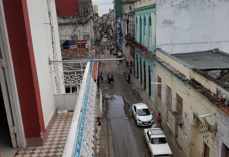 Imagenes de Centro Habana, Havana, Standard Double or Twin Room, City View, Guest Room