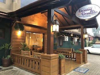 格拉瑪多格拉馬朵恩坎托旅館的相片