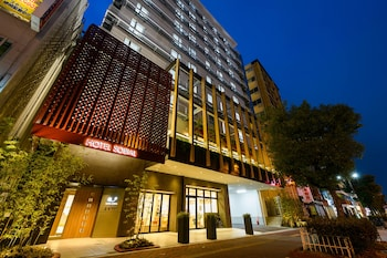 Picture of Hotel Sobial Namba Daikokucho in Osaka