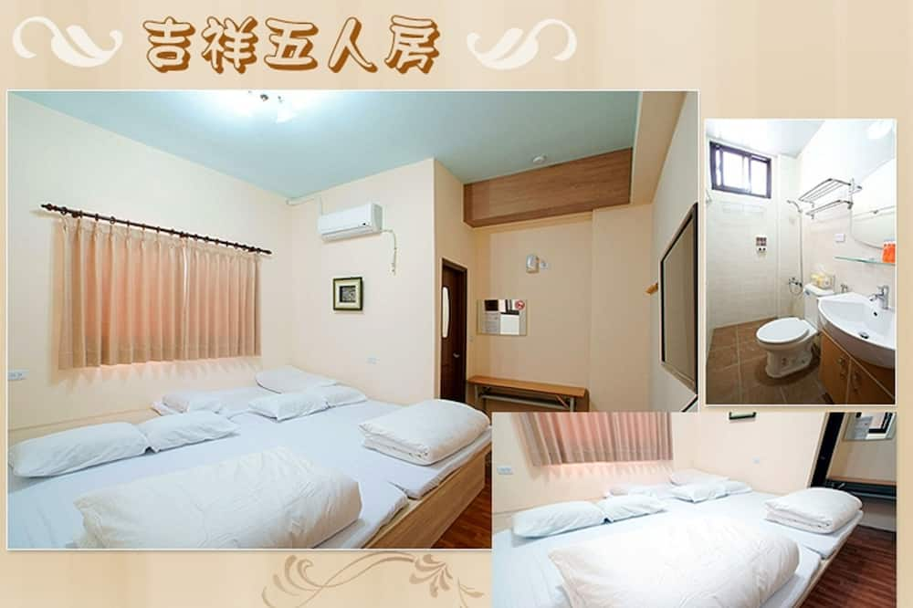 Economy Suite, Japanese Futon, Mountain View - Guest Room
