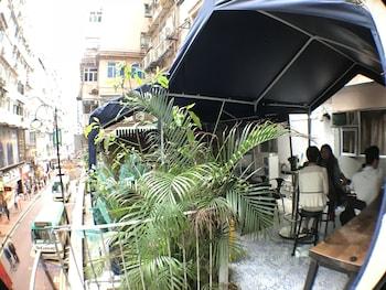 Fotografia do The House-Baguio em Hong Kong