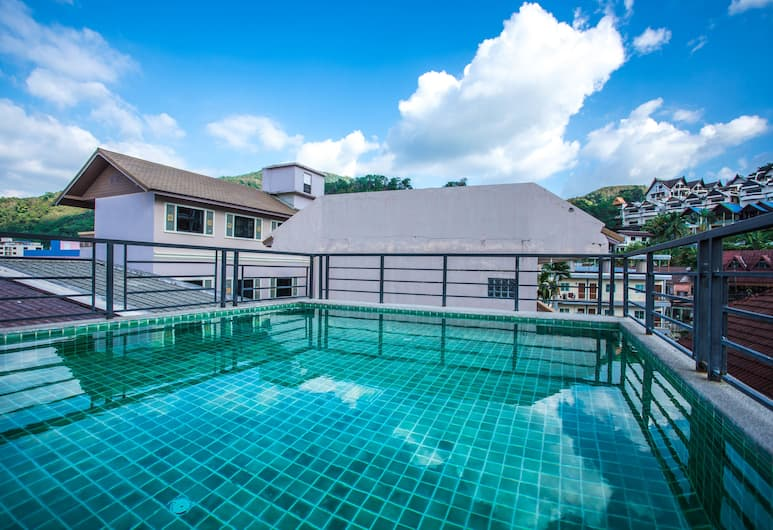 Dream Fate Phuket, Patong