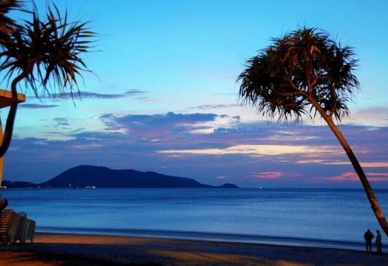Dream Fate Phuket, Patong, Ranta