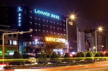 Foto Lavande Hotel (Baiyun Ave North Metro Station) di Guangzhou