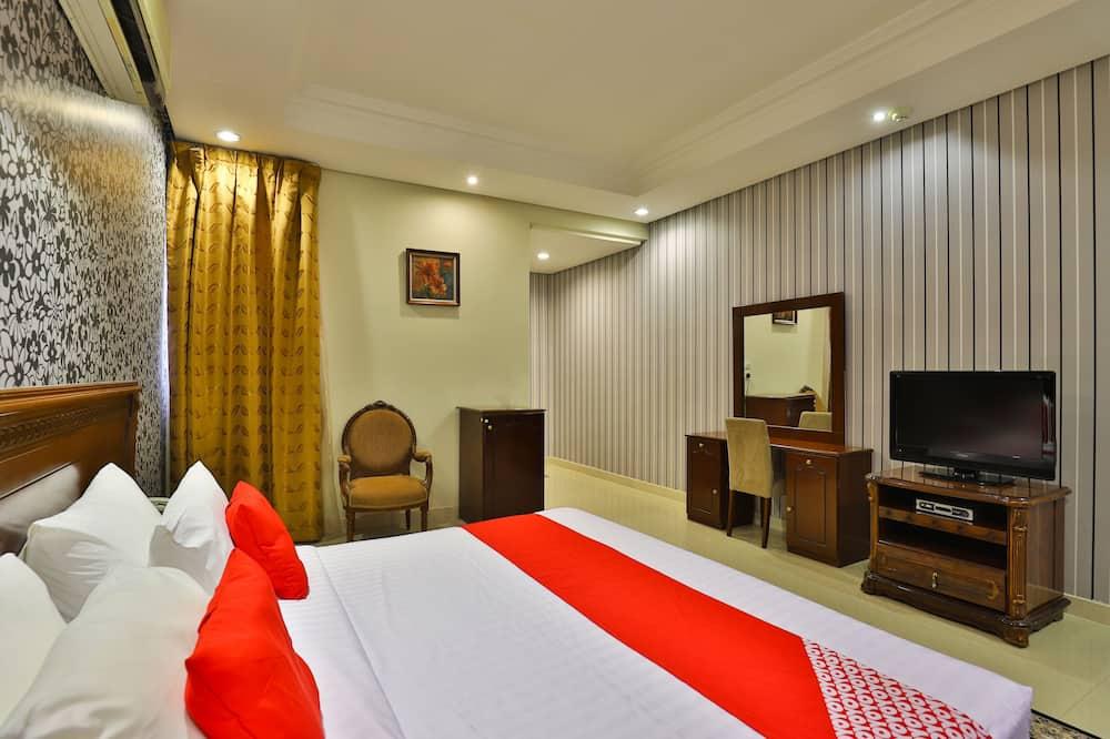 Royal Δωμάτιο, 1 King Κρεβάτι - Δωμάτιο επισκεπτών