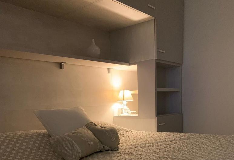 ディモーラ ビマ, モノポリ, アパートメント 1 ベッドルーム シティビュー, 部屋