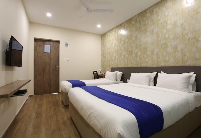 Ocean Suites Hotel, Mumbai