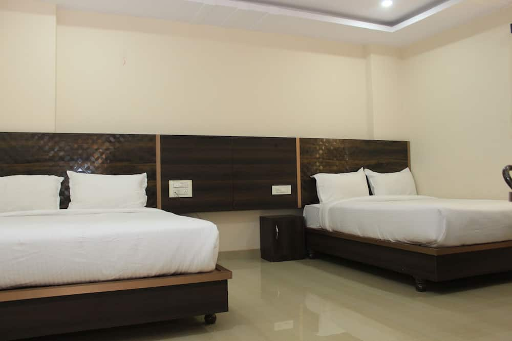 Pokoj Executive s dvojlůžkem - Pokoj