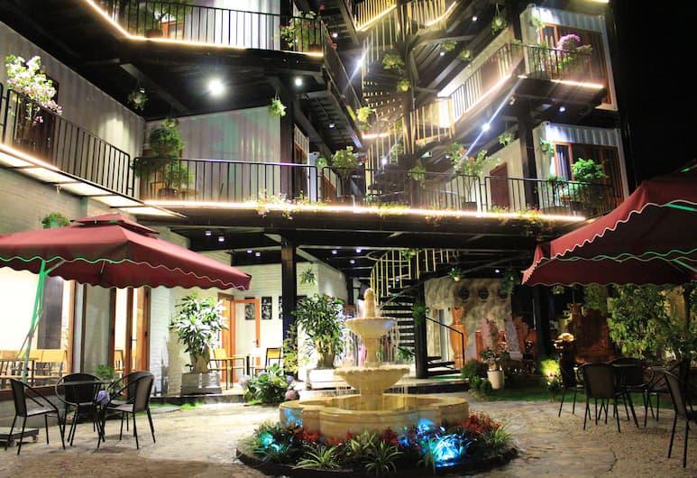 Homestay T&N, Ha Long, Hotellinteriör