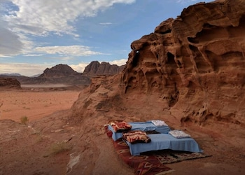 Picture of Mars Private camp  in Wadi Rum