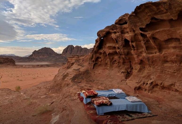 Mars Private camp , Wadi Rum, Chambre