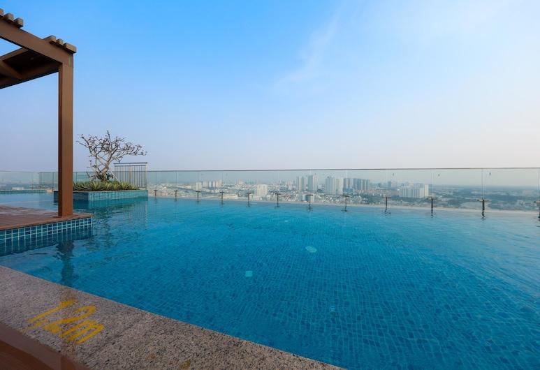 Keystone Home, Ho Chi Minh City, Outdoor Pool