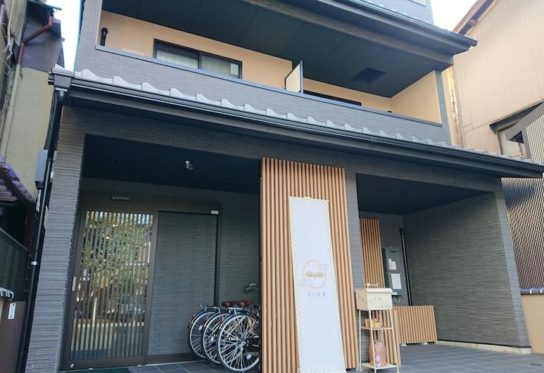 京之雙葉飯店, Kyoto