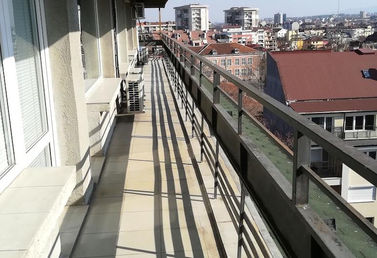 Panorama Apartments , Sofia, Terrace/Patio