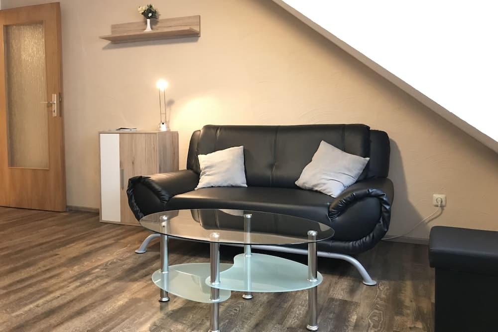 apartman (2) - Nappali rész