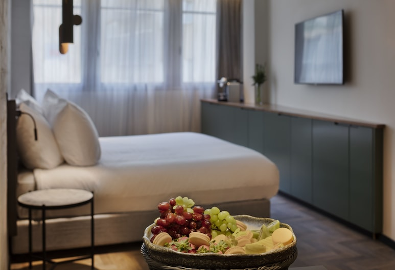 Muse Hotel - Adults Only, Tel Aviv