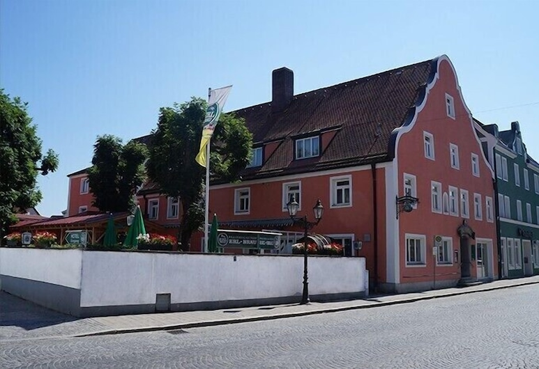 Brauereigasthof Erl-Bräu, Geiselhoering