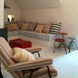 Villa - 3 sovrum - Vardagsrum
