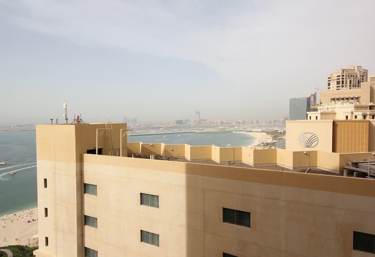 Signature Holiday Homes - Shams 4 JBR, Dubajus