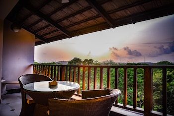 Foto del Anamiva, Goa - AM Hotel Kollection en Anjuna