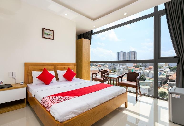 Marine Hotel & Apartment, หวุงเต่า